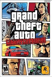 GTA Liberty City Stories